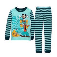 Sale Kids Clothing Mickey Mouse Pajamas Minnie Mouse Pajamas Singapore Cheap