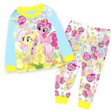 Retail Price Kids Clothing My Little Pony Pajamas Pony Sleepwear