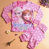 Price Comparisons Of Kids Frozen Elsa Anna Princess Pyjamas