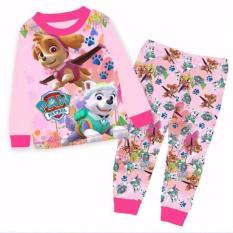 Top 10 Kid S Pajamas Inspired Paw Patrol Pajamas Sleepwear