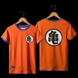Sale Kimura San She Men Cotton Short Sleeve Round Neck Youth T Shirt Orange Pearl 04 Turtle Word Orange Pearl 04 Turtle Word China