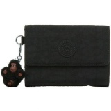 Review Kipling Pixi Medium Wallet New Colors Black Intl South Korea
