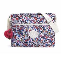 Kipling women's bag Joel Crossbody bag glorious traveler floral print