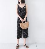 Price Comparison For Women S Simple Wicker Mini Bag