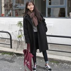 Shop For Korean Classic Winter Jacket Winter Down Winter Coat Plus Size Black Intl