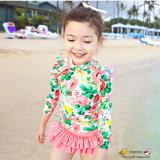 Purchase Korean Style G*rl S Sun Girls Swimwear For Women
