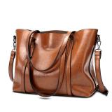 Top 10 Lapulanda Women S Korean Style Shoulder Bag Brown Brown