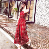 Korean Style Female Slimming Wide Leg Pants Culottes Coupon Code