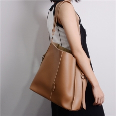 Buy Korean Style Nv Chun New Style Shoulder Bag Book Bags Black Other