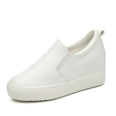 Where To Shop For Spring New Style White Shoes White