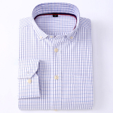 Recent Oxford Cloth Spring Long Sleeved Shirt Long Sleeved 15