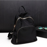 Price Comparisons For Korean Style Oxford Cloth Travel Shinebager Nylon Shoulder Bag Black Large