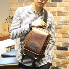 Get Cheap Korean Style Small Shoulder Phone Shoulder Bag Men S Bag