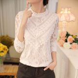 Who Sells Korean Style Solid White New Style Slimming Spring And Autumn Dress