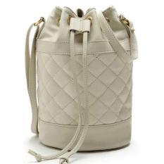 Sale Korean Style Starbags Buckle Bucket Shoulder Bag Oem Online