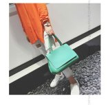 Shop For Korean Style Starbags Buckle Bucket Shoulder Bag Small