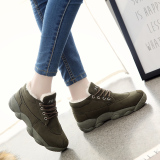 Buy Korean Style Female Insulated Winter Shoes Women S Shoes On China