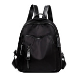 The Cheapest Korean Style Oxford Female Waterproof Backpack Online