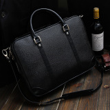 Sale Korean Style Business Portable Computer Bag Men S Briefcase Singapore Cheap