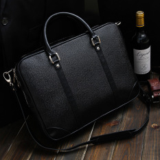 Buy Korean Style Business Portable Computer Bag Men S Briefcase On Singapore