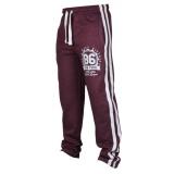 Kuhong Casual Hip Hop *d*lt Men S Jogging Gym Sports Track Pants Stripes Drawstring Intl Price Comparison