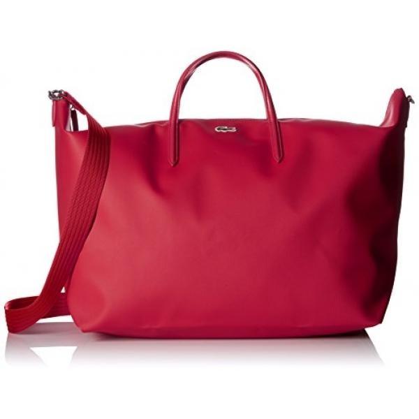 Lacoste L.12.12 Concept Travel Shopping Bag 26456df1787a9