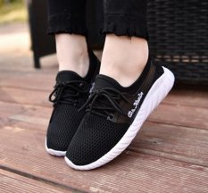 Best Ladies All Match Cloth Comfortable Sports Shoes Intl