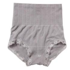 53f149ece765 Ladies Body Shaper Corset High Waist Control Shapewear Briefs Panties Japan  MUNAFIE Underwear - intl