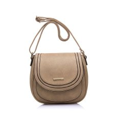 Sale Lady Casual Bags Women Messenger Bags Khaki Not Specified Online