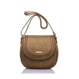 Lady Casual Bags Women Messenger Bags Light Brown Intl For Sale Online