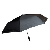 Where Can You Buy Large 3 Foldable Windproof Automatic Umbrella Anti Uv Rain Sun Parasol Bent Handle Qc006 Sz