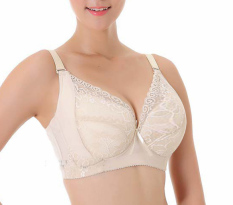 Compare Prices For Cicada Mu Fat Mm Plus Sized Full Cup Side Closing D Cup Thin Bra