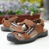 Sale Leather Boy S Young Student S Boy S Sandals Oem Branded