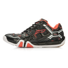 Buy Lining Aytl067 Shuttlecock Rubber Shoes Sneakers Shuttlecock Shoes China