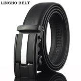 Buy Lingho Belt 2017 New Arrival Design Mens Belt Fashion Genuine Leather Belt Men Luxury Cowhide Male Strap 110Cm 130Cm Kb42 Intl Online