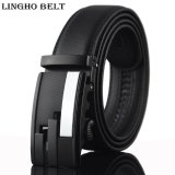 Linghobelt 2017 Men S Fashion Cowhide Genuine Leather Brief Belt Designer Belts For Men Luxury Mens Belt Black 110 130Cm Yd16 Intl Reviews