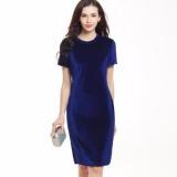 Sale Liva G*rl Women Lace Evening Party Pencil Bodycon Dress Gown Plus Size Intl