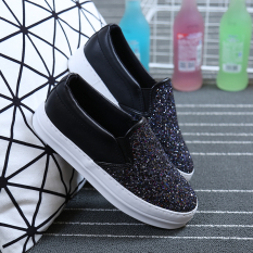Compare Prices For Ulzzang Spring And Summer New Style Canvas Shoes Purple