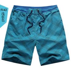 Best Buy Men S Casual Cotton Summer Width Trunks Pants