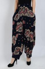 For Sale Women S Korean Style Stylist Plus Size Loose Bloomers 3 3