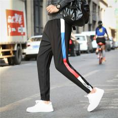 Buy Loose Shut Summer Thin Leg Sweatpants Athletic Pants Lan Hong Oem Original