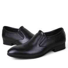 Cheapest Lovers Fashion Leisure British Genuine Leather Shoes Intl
