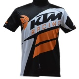 Man Black Ktm Shirt Moto Gp Motorcycle Shirts Summer Short Cycling Quick Dry T Shirt Intl Shop