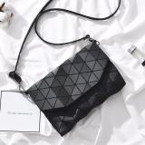 Cheaper Matte Designer Women Evening Bag Shoulder Bags Girls Bao Bao Flap Handbag Fashion Geometric Baobao Casual Clutch Messenger Bags