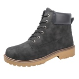 Men Boots Spring Autumn Winter Man Shoes Ankle Boot Men S Snow Shoe Work Intl On Line