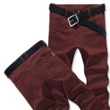 Buy Men Casual Long Pant Straight Cotton Trousers Plus Size Intl Oem
