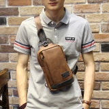 Compare Price Men Multi Functional Sports Chest Tray Men S Bag Oem On China
