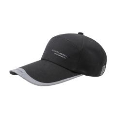Discount Men Women Sports Cap Baseball Golf Anti Uv Sun Shade Outdoor Lengthen Brim Hats Black Oem On China