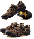 Compare Prices For Men S Breathable Sports Mesh Running Hiking Shoes Portable Outdoor Shoes Wading Shoes Antiskid Sneakers Intl
