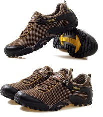 Purchase Men S Breathable Sports Mesh Running Hiking Shoes Portable Outdoor Shoes Wading Shoes Antiskid Sneakers Intl Online